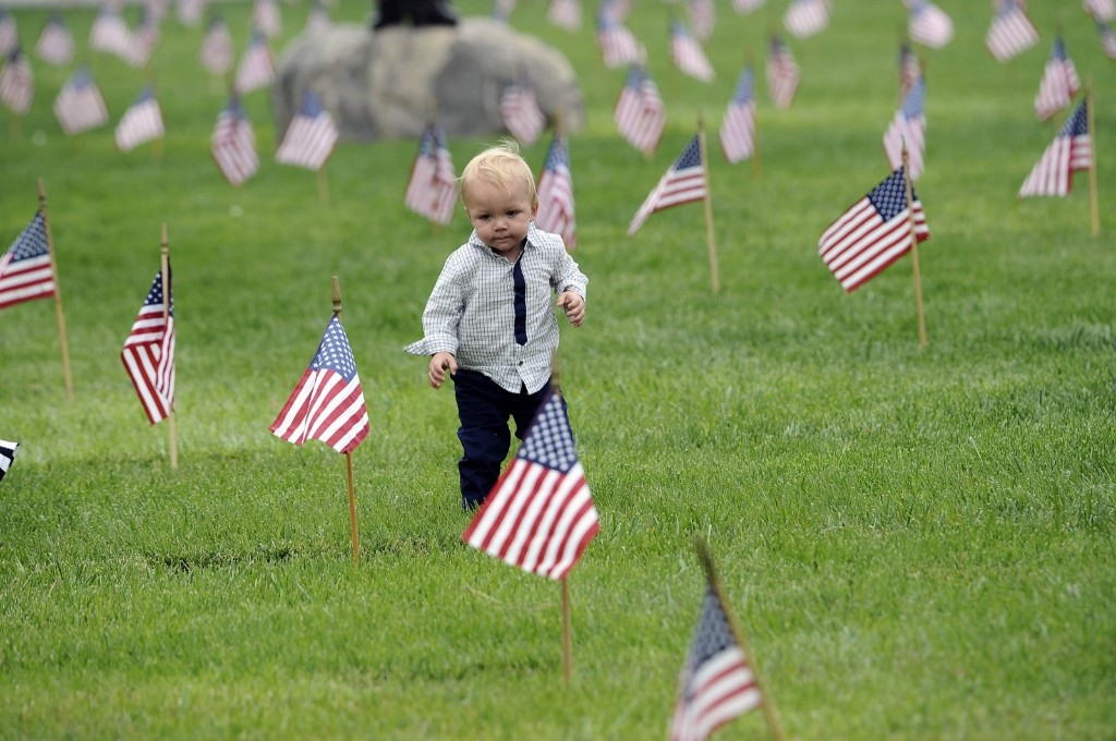 Memorial Day 2016 in Pictures