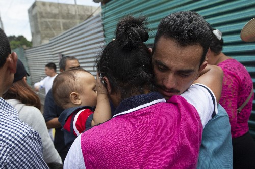 Asylum ban may further strain immigrant detention facilities