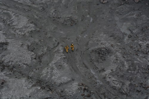 Six bodies retrieved from NZ volcanic island as survivors face long recovery