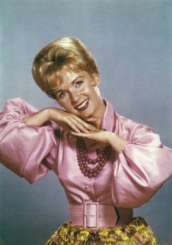 Debbie Reynolds: A Life in Pictures