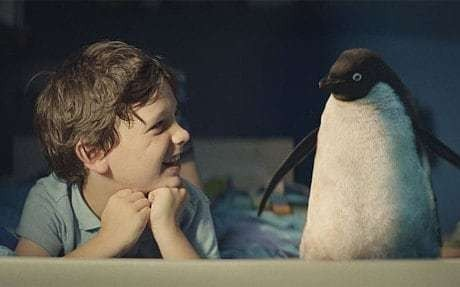7 things you need to know about the John Lewis Christmas advert 2014