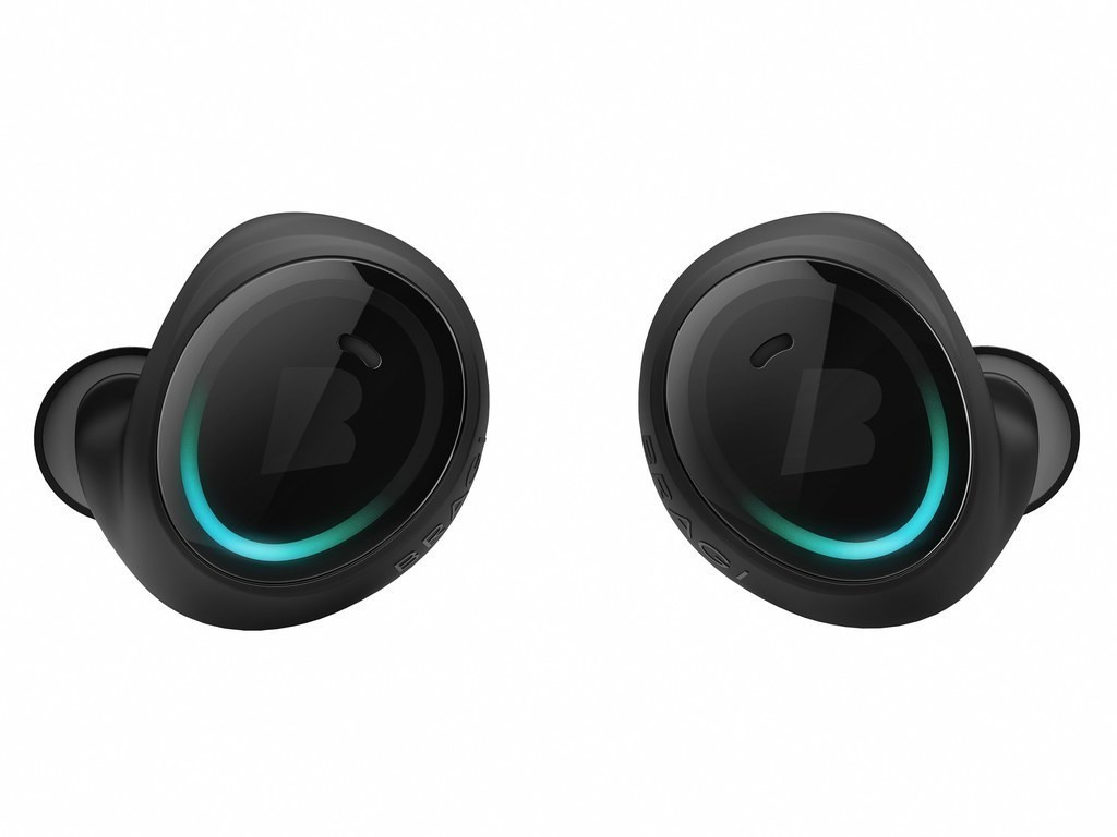 Bragi's Dash Pro Earbuds Can Translate Languages in Real Time