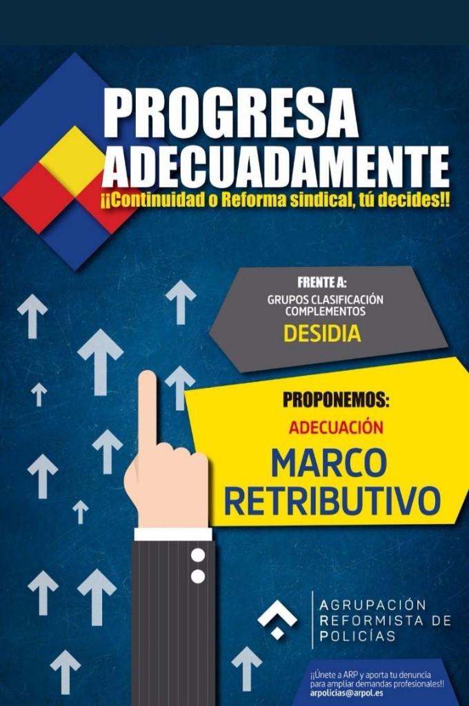 REVISTA ARP MARZO 2019 cover image