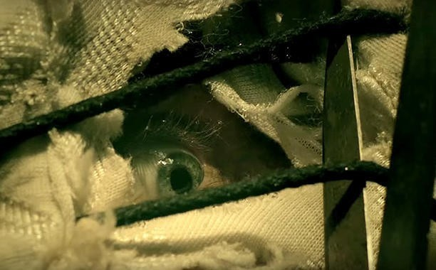 American Horror Story: Hotel: Ryan Murphy shares three super creepy teasers