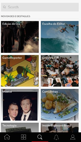 Take Advantage of Flipboard International Content Guides