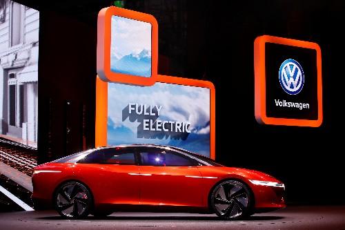 VW nominiert SK Innovation als weiteren Batteriezell-Lieferanten