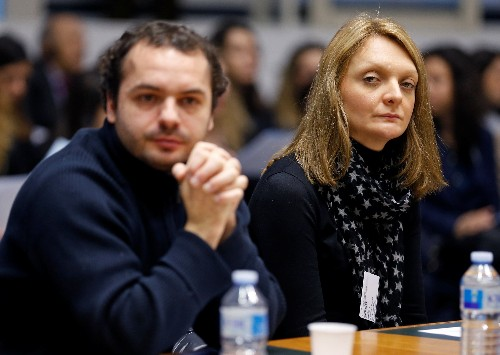 Doctors to end care for French patient in landmark right-to-die case