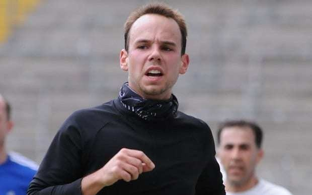 Andreas Lubitz planned spectacular gesture that would go down in history, claims ex-girlfriend