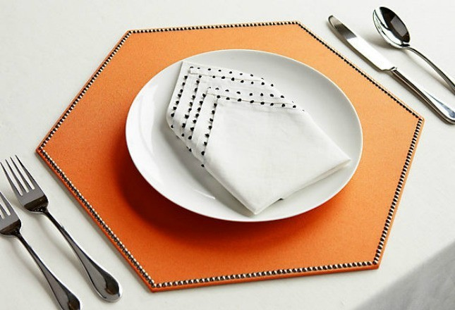 11 Ways to Trick Out Your Napkins