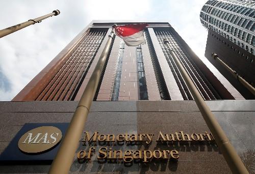 Singapore proposes to regulate bitcoin futures