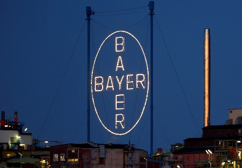 Bayer welcomes judge's call for reduced damages in $2 billion glyphosate case