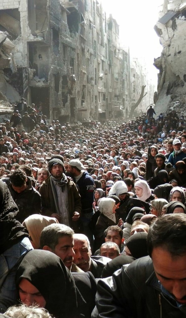 Syrian people....😢😢😢😢