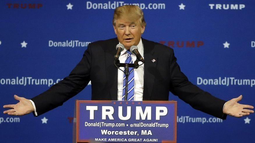 Fox News Poll: Trump rules GOP race in New Hampshire, Sanders by 1 over Clinton