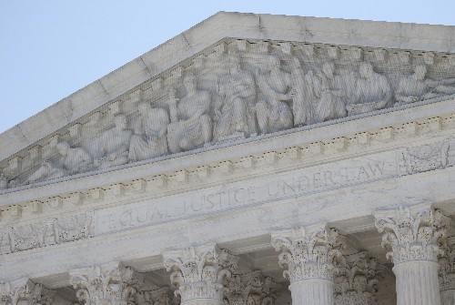 U.S. Supreme Court divided over Kansas immigrant identity theft case