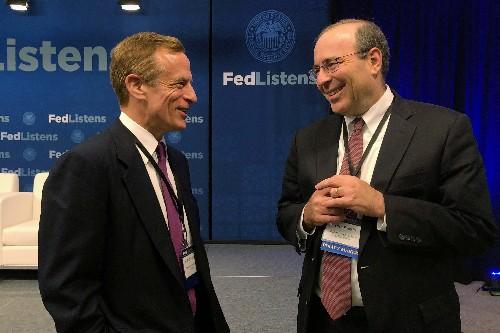 Responsables del FMI y la Fed advierten del riesgo de una escalada de la guerra comercial para EEUU