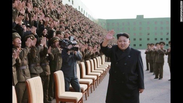 South Korea fires warning shots at North Korean patrol near border