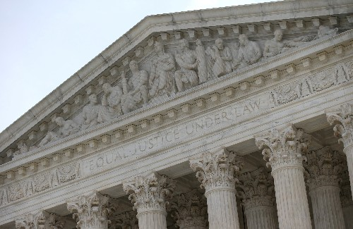 U.S. Supreme Court allows foul language trademarks in F-word case
