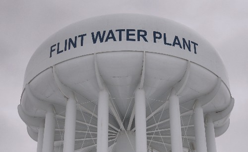 The Week in Review: Evolution of Flint Water Crisis