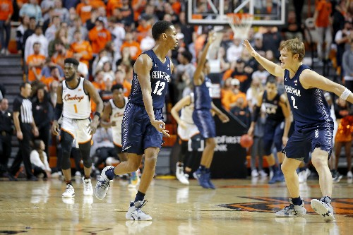 Ewing: Hoyas' full roster available vs. Syracuse as of now