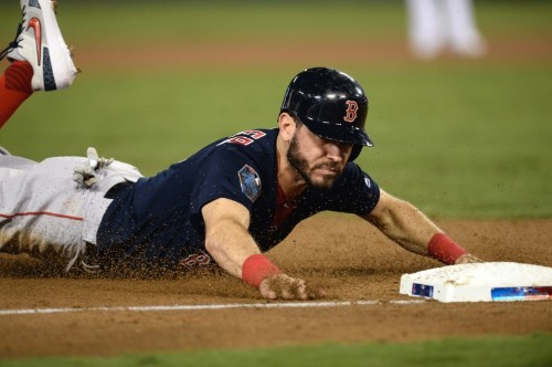 MLB notebook: Padres, Kinsler reportedly agree to deal