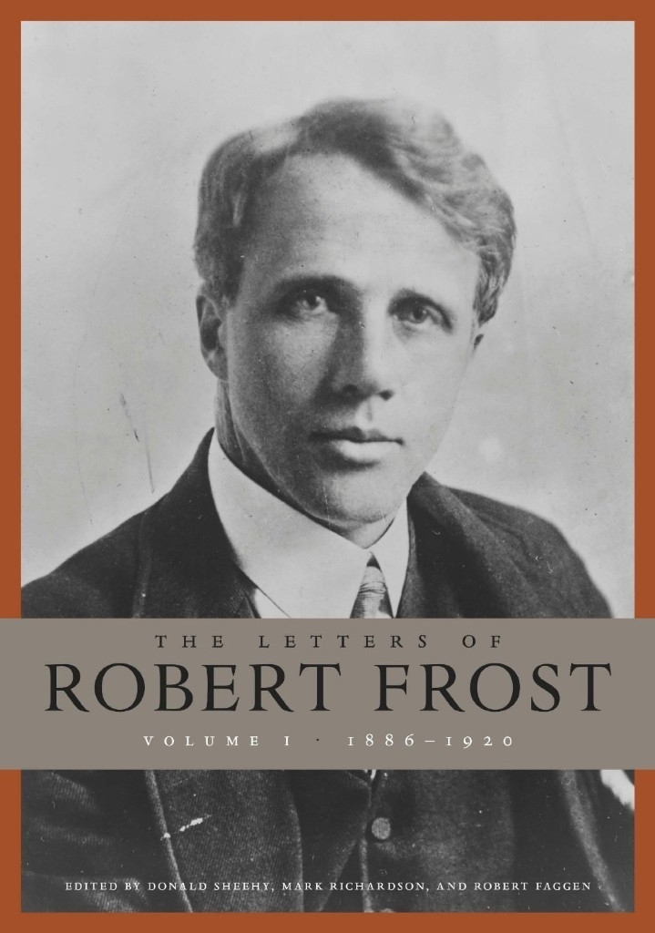 How to Read Intelligently and Write a Great Essay: Robert Frost's Letter of Advice to His Young Daughter