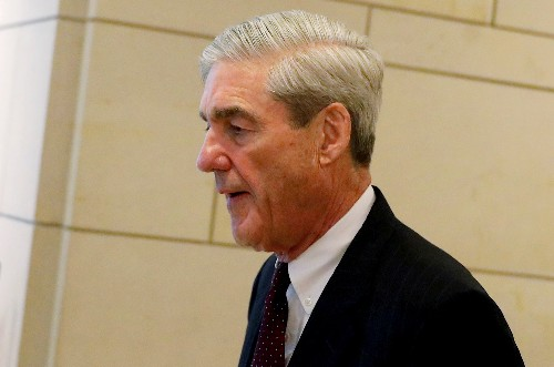 Justice Dept. has spent $25.2 million on Russia probe through September