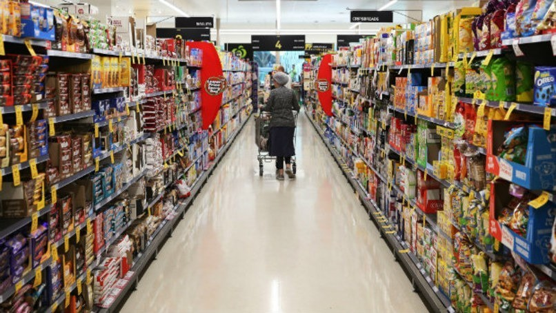 Here's the Guide You Need to Read Before You Go Grocery Shopping