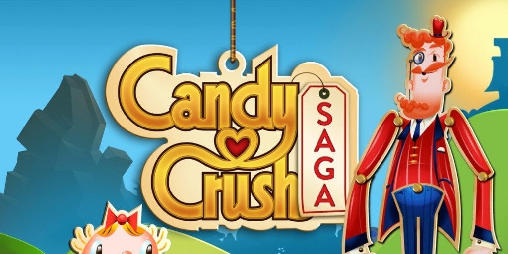 Activision acquires the company behind Candy Crush for $5.9 billion