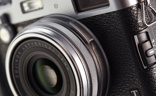 Photo Friday: Read Up on Picking the Perfect Camera