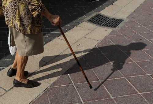 La Sécurité sociale replonge dans le rouge, déficit à plus de 5 milliards d'euros, rapporte Les Echos