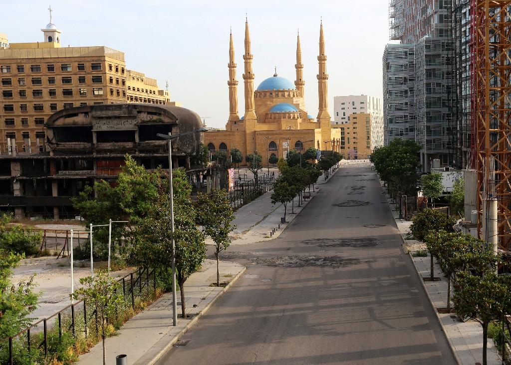 Lebanon to resume economic re-opening from Monday after coronavirus shutdown