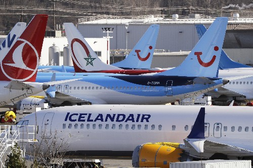 Boeing asks lawmakers to suspend preferential tax rate