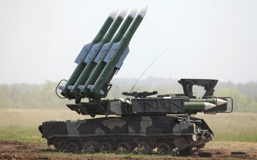 U.S. Intelligence: Separatists, Not Russians, Fired the Missile at MH17