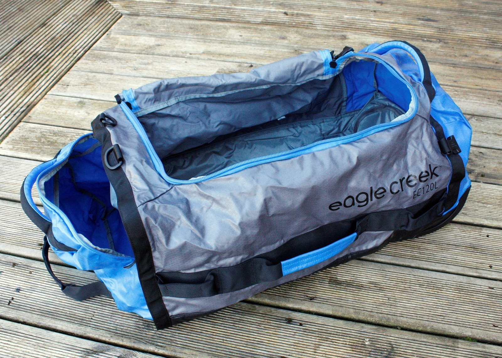 Travel gear reviews: kit for a wilderness adventure