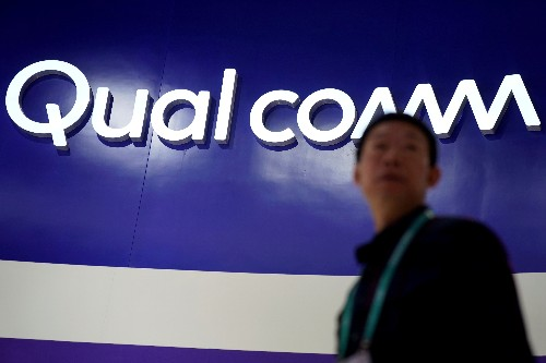 Qualcomm's joint venture with Chinese province to shut down: The Information