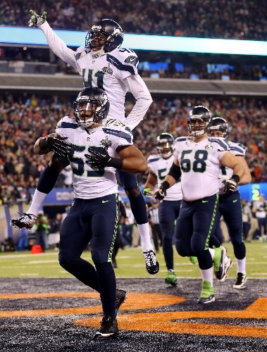 Super Bowl XLVIII Photo Gallery