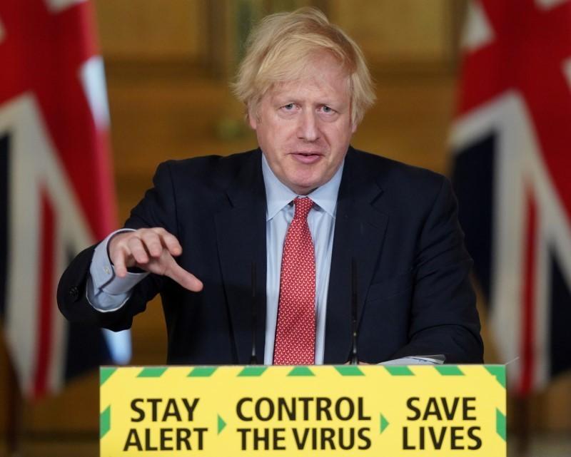 UK mulls 'air bridges' to replace coronavirus quarantine for arrivals: Telegraph