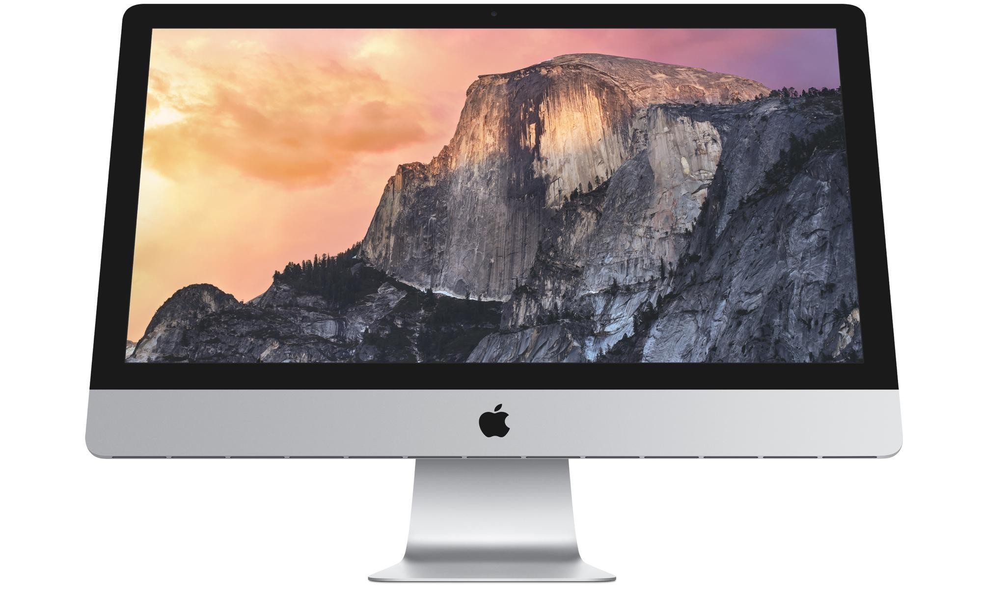 Apple 27in iMac with retina 5K display review: oh my that screen