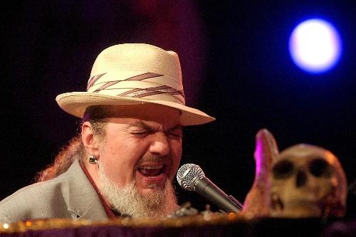 Weekend memorial events set for singer-musician Dr. John