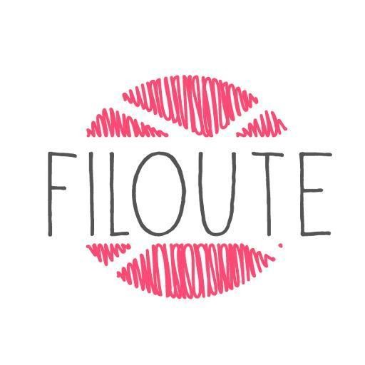 Filoute - Magazine cover