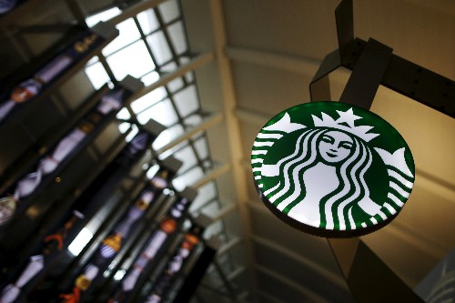 Starbucks partners with UberEats for delivery in U.S., to double China stores