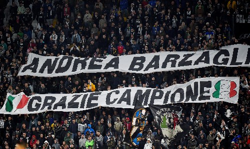 Soccer: Five talking points from the Serie A weekend