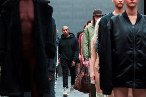 Adidas strikes new deal with Kanye West in U.S. market push