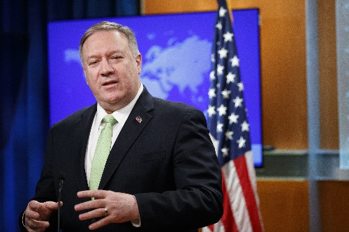 US hits Iran with new sanctions, hopes for prisoner dialogue