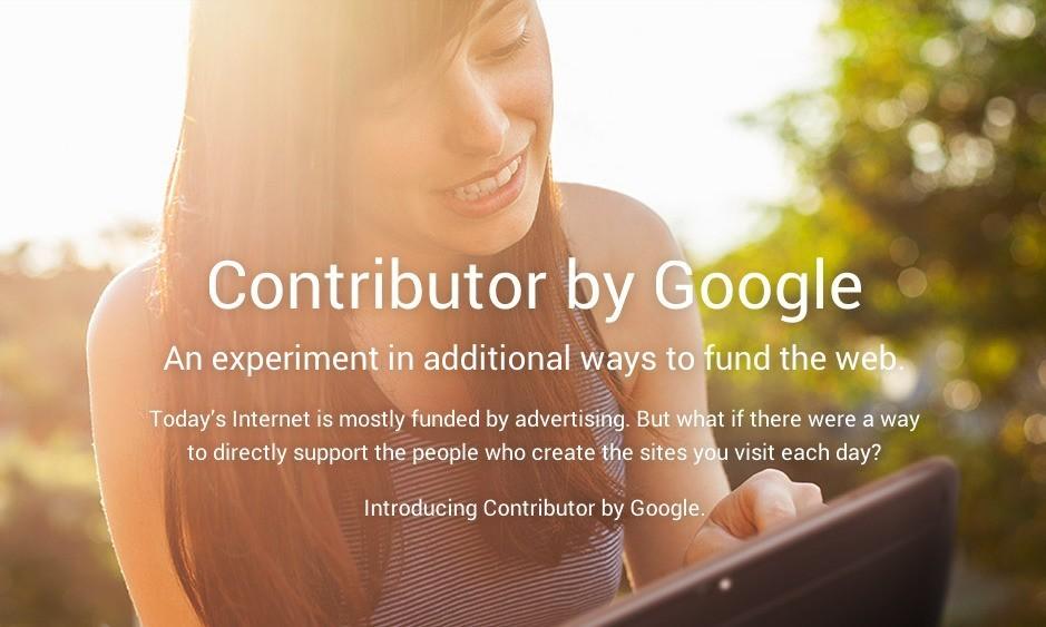 구글에 콘텐츠 노출하고, 펀딩도 받고