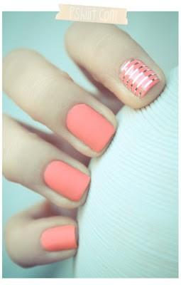 Nails - Magazine cover