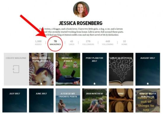 Come gli analytics di Flipboard possono migliorare le tue riviste