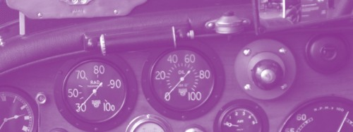 Why The Car Industry Needs To Rethink The Dashboard User Interface Design