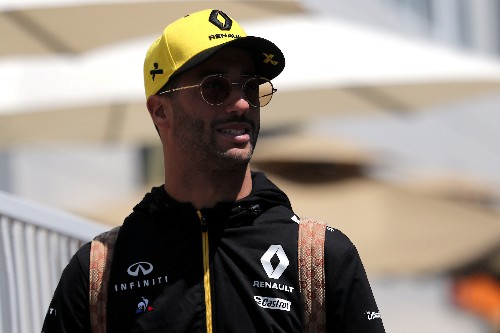 Motor racing: Renault say fundamental engine problem has been fixed