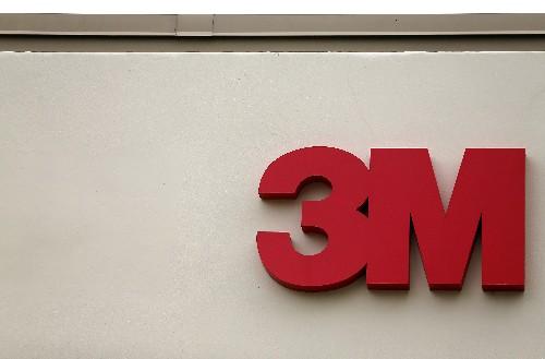3M supprime des emplois, abaisse sa prévision et chute en Bourse